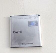 100% Autentico Originale Sony Ericsson Xperia Arc Neo Pro ray BA700 BATTERIA