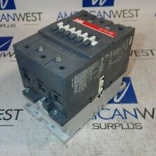 ABB A110-30 Contactor 110/120V 50/60Hz Coil