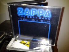 Best Band You Never Heard 2 CD NEW ! Frank Zappa Barking Pumpkin Ike Willis