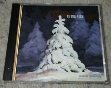Mannheim Steamroller : Christmas in the Aire CD (1995) Free Shipping