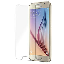 Samsung Smartphones Silicone Skin Case+9H Real Glass