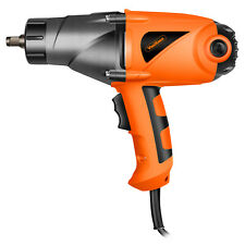 """VonHaus Impact Wrench 230V ½"""" Square Drive  - 450N with 4pcs Sockets"""