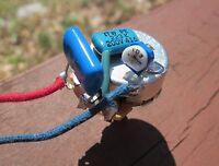 Greasebucket Tone Pot Prewired A250k CTS Adjustable High Pass KellingSound