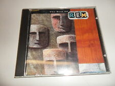 Cd   R.E.M.  ‎– The Best Of R.E.M.