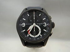 "GLYCINE INCURSORE ""Black Jack""  #29 of 50 MADE. RF 3871 Manual Wind -NEW IN BOX-"