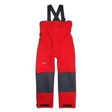 Navis Mens Coastal Sailing Trousers Foul Weather Gear Pants Large