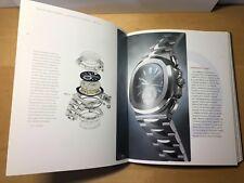 Book Libro PATEK PHILIPPE - Colección 2009 2010 - Spanish - Nautilus Aquanaut