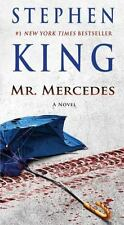 The Bill Hodges Trilogy: Mr. Mercedes by Stephen King (2015, Paperback)