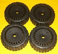 Arrma TYPHON 6s BLX TIRES & Wheels tyres 2020 V5 DBoots Katar 17mm ARA8606V5 80