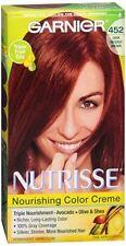 Garnier Nutrisse Haircolor -452 Chocolate Cherry (Dark Reddish Brown) 1 Each 4pk