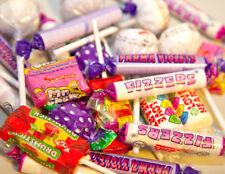 Swizzels Matlow varietà MIX LOLLIES CHEWS 1kg Halloween Festa Sacchetti Caramelle Retrò
