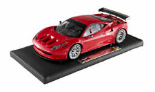 Ferrari 458 Italia Gt2 Presentation Version Red Elite Edition 1:18 Model X5491