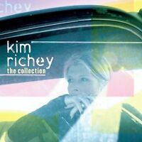 The Collection by Kim Richey CD
