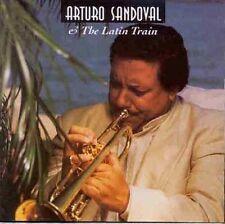 Arturo Sandoval = and the Latin Train ((GRP) CD