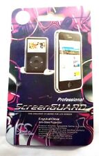 Screen Guard Protector Clear Anti-Glare DS-SMI9100PC Samsung II/2 Galaxy I9100