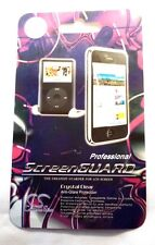 Screen Guard Protector Clear Anti-Glare DS-SMI9100PC Samsung II/2 Galaxy I9100