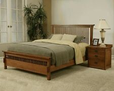 Arts & Crafts/Mission Style Bedroom Furniture Sets | eBay