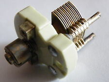 Jackson C803 Variable Trim Capacitor 50pF  Ham Hobby Radio Tuning EL03