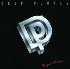 Deep Purple - Perfect Strangers (NEW CD)