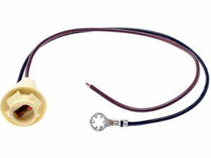 For Oldsmobile Delta 88 Side Marker Light Socket AC Delco 58114NN