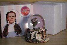 Wizard of Oz Tornado Snowglobe Snow globe -San Francisco Music Box Company -New