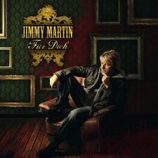 Jimmy Martin - Für Dich (MCD)