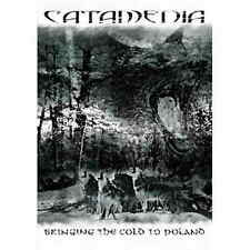 CATAMENIA - Bringing the Cold to Poland DVD