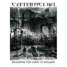 CATAMENIA - Bringing the Cold to Poland DVD