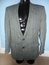 Polyester Blazers Unbranded Coats & Jackets for Men