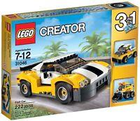 LEGO® Creator 31046 Schneller Sportflitzer -  NEU / OVP
