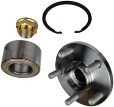 NEW Axle Wheel Bearing And Hub Assembly Repair Kit Front SKF BR930598K