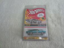 Hot Wheels:  2001 Online Exclusive Series One:  '67 Dodge Charger NIP