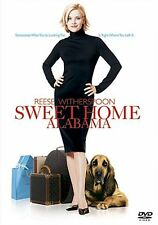 Sweet Home Alabama  DVD Reese Witherspoon, Josh Lucas, Patrick Dempsey, Candice