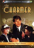 The Charmer (Boxset) New DVD