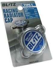 Blitz RACING RADIATOR CAP TYPE-1 18560 Car Parts From Japan