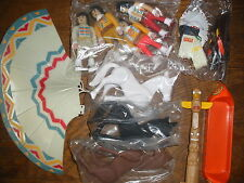playmobil PLAY BIG AIRGAM BOYS airgamboys NEUF far west Indien CANOE TIPI TEPEE