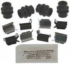 ACDelco 18K2021X Rear Disc Brake Hardware Kit