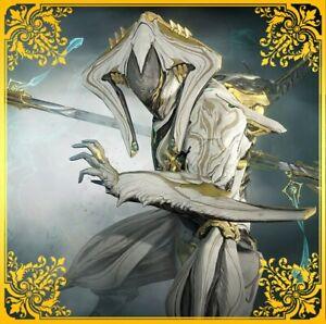 ⭐ Warframe Loki Prime Set (PC) ⭐