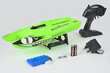Carson Race Shark FD Einsteiger Speed Boot 2.4Ghz 100% RTR - 500108025