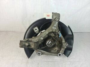 2010 GMC Terrain Spindle Knuckle Bearing Hub OEM Front Right Passenger