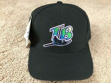 Tampa Bay Devil Rays Hat Snapback Cap Twins Baseball jersey jacket shirt VTG