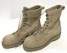 US Army BATES Vehicle Crewman Scorpion AR670 coyote Goretex Boots Stiefel 7.W 39