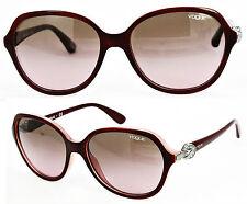 VOGUE Sonnenbrille /Sunglasses VO2916-SB 2323/14 58[]17 135 2N Nonvalenz/396(11)