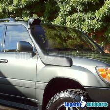 1998-2007 Toyota Land Cruiser 100 Series Black Air Intake Snorkel System Kit