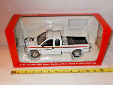 Bobcat F-350 Ford Pickup  By SpecCast 1/25th Scale  !