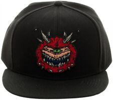 DOOM Black Cacodemon Snapback, (Merchandise)
