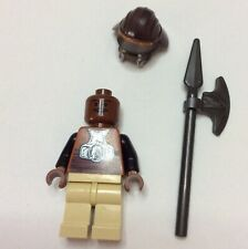 Lego Star Wars Minifigures -   Sciff Lando Calrissian variation
