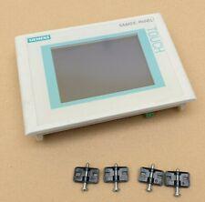 Siemens Simatic Panel Touch Panel tp177a 6av6642-0aa11-0ax1