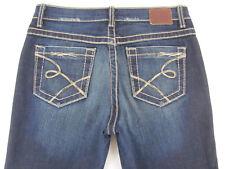BKE Womens Jeans Tag Size 28 X 29 1/2 (32 x 29 Measured) Drew Boot Cut Dark Wash