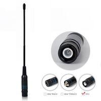 Nagoya NA-701 BNC Antenna VHF UHF 144/430MHZ For ICOM IC-V8 IC-V80 Walkie Talkie